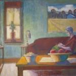 Knitter, Sold
