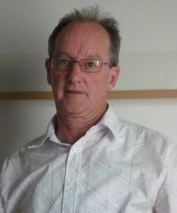 Trevor Ivers